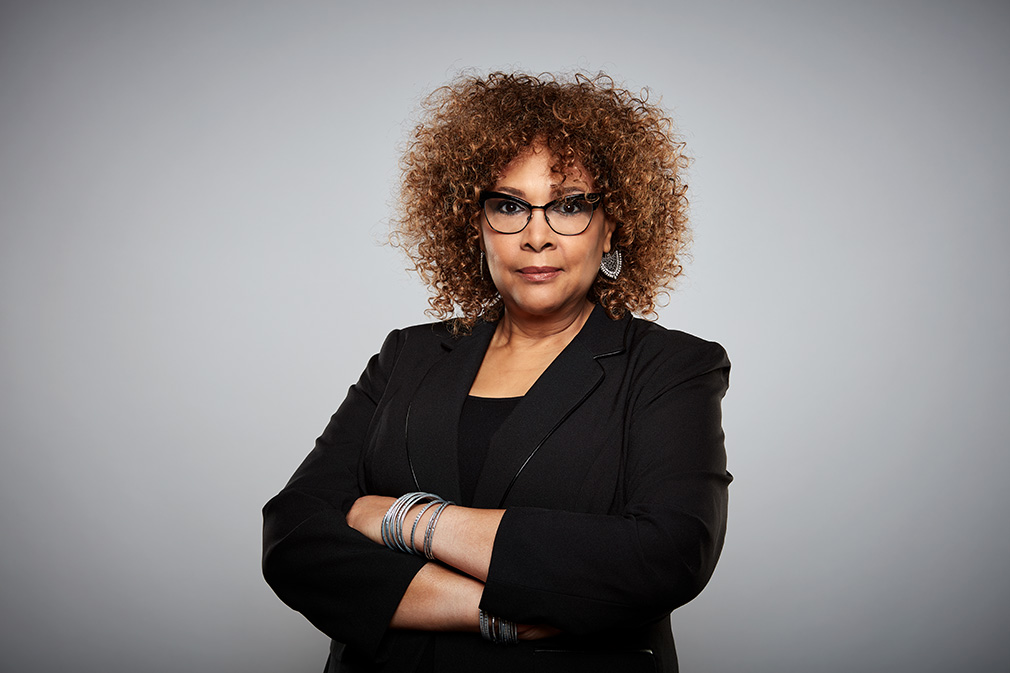 'Daughters of the Dust' Auteur Julie Dash Developing New Doc 'Travel Notes of a Geechee Girl'