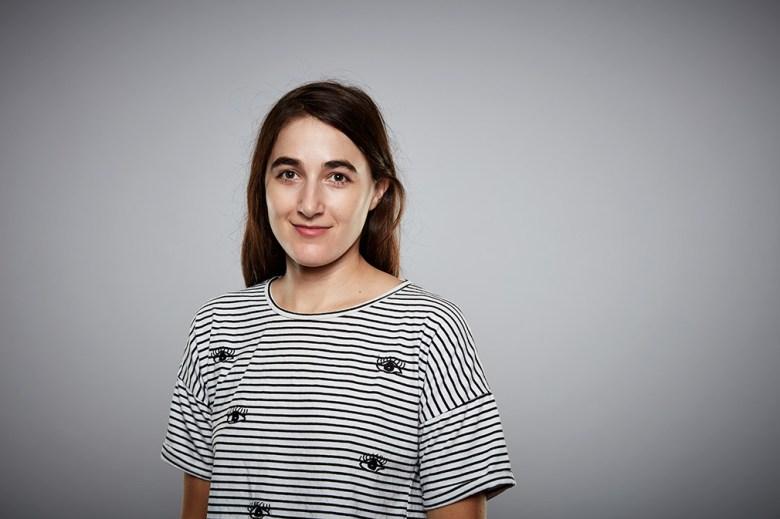 director Sarah Adina Smith