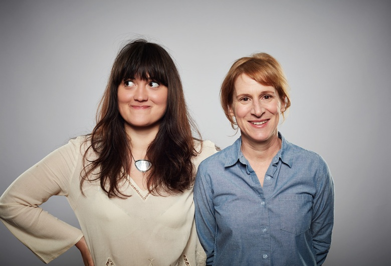 Lily Gladstone and director Kelly Reichardt