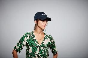 writer/director Ana Lily Amirpour