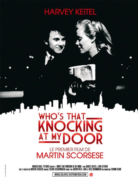 Who's That Knocking at My Door (1967)