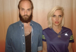 "Ben Sinclair and Katja Blichfeld of ""High Maintenance."""
