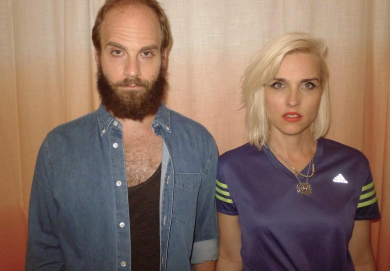 """Ben Sinclair and Katja Blichfeld of """"High Maintenance."""""""