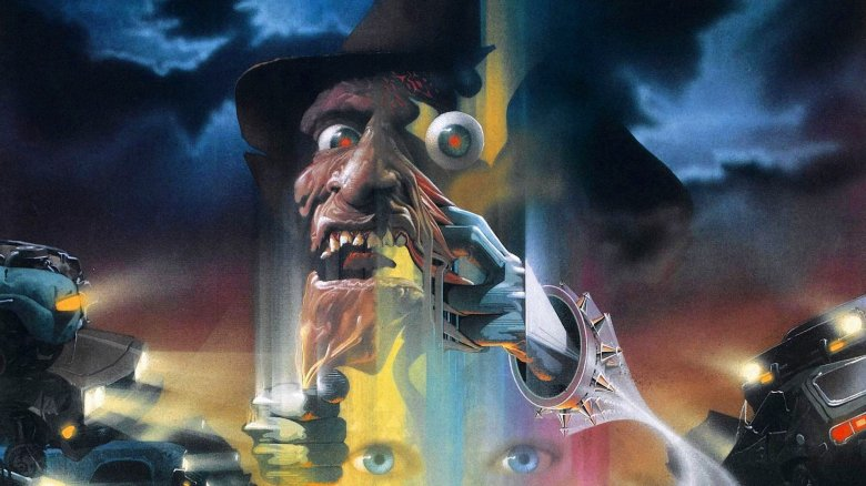 A Nightmare on Elm Street' Making-Of Documentary: Freddy