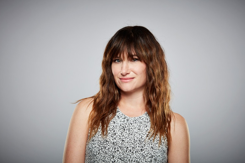 Transparent actress Kathryn Hahn