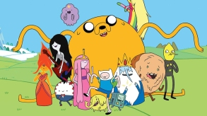 """Adventure Time"""