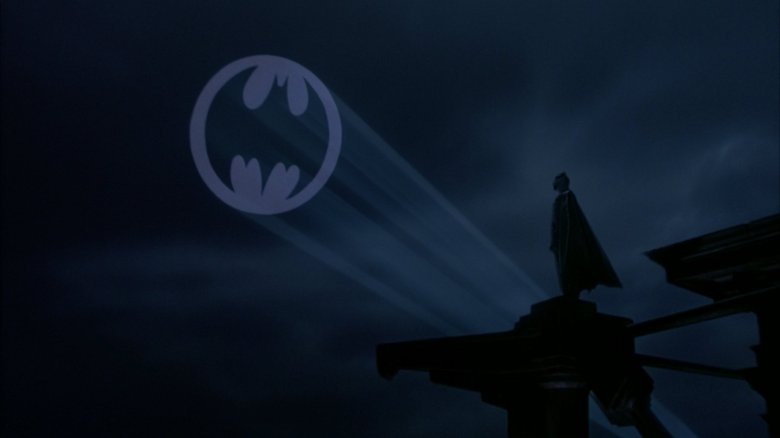 The Bat Signal Will Light Up The Los Angels Sky In Honor Of Adam