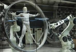 Westworld Season 1 Episode 1