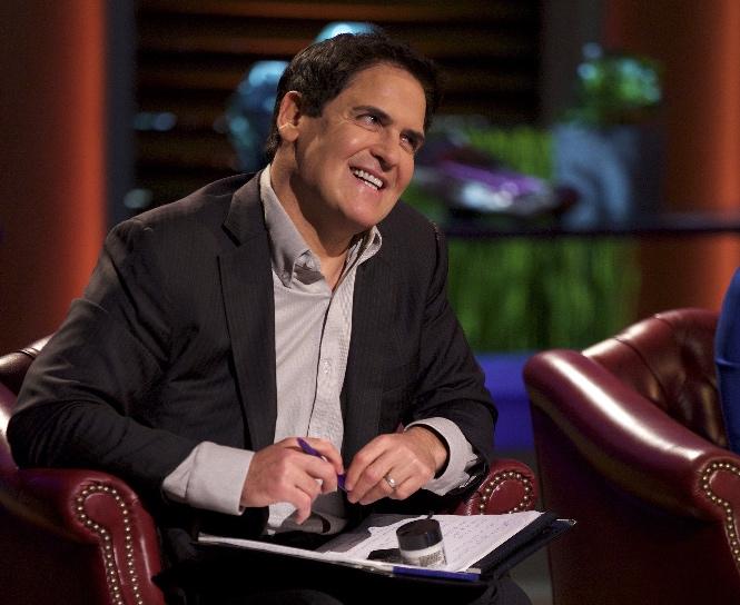 Mark Cuban Interview: How Shark Tank