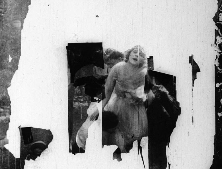 """""""The Social Buccaneer"""" (1916)"""