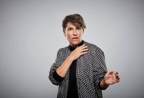 """Transparent"" - creator/writer/director Jill Soloway"