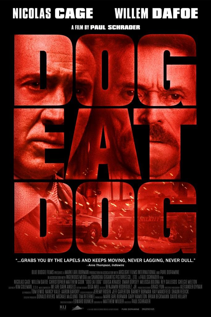 """""""Dog Eat Dog"""""""