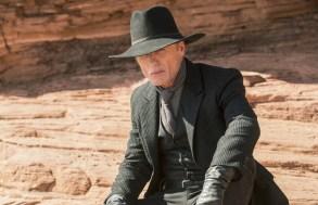 Westworld Ed Harris HBO Season 1 Episode 1