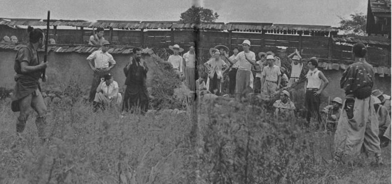 Seven Samurai production Akira Kurosawa