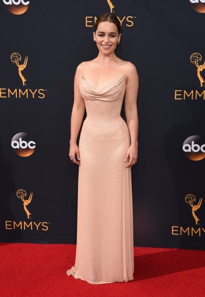 Emmys 2016: Red Carpet Gallery