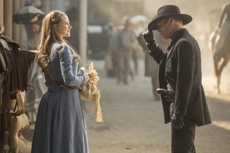 Westworld Review: Series Premiere The Original — Spoilers | IndieWire