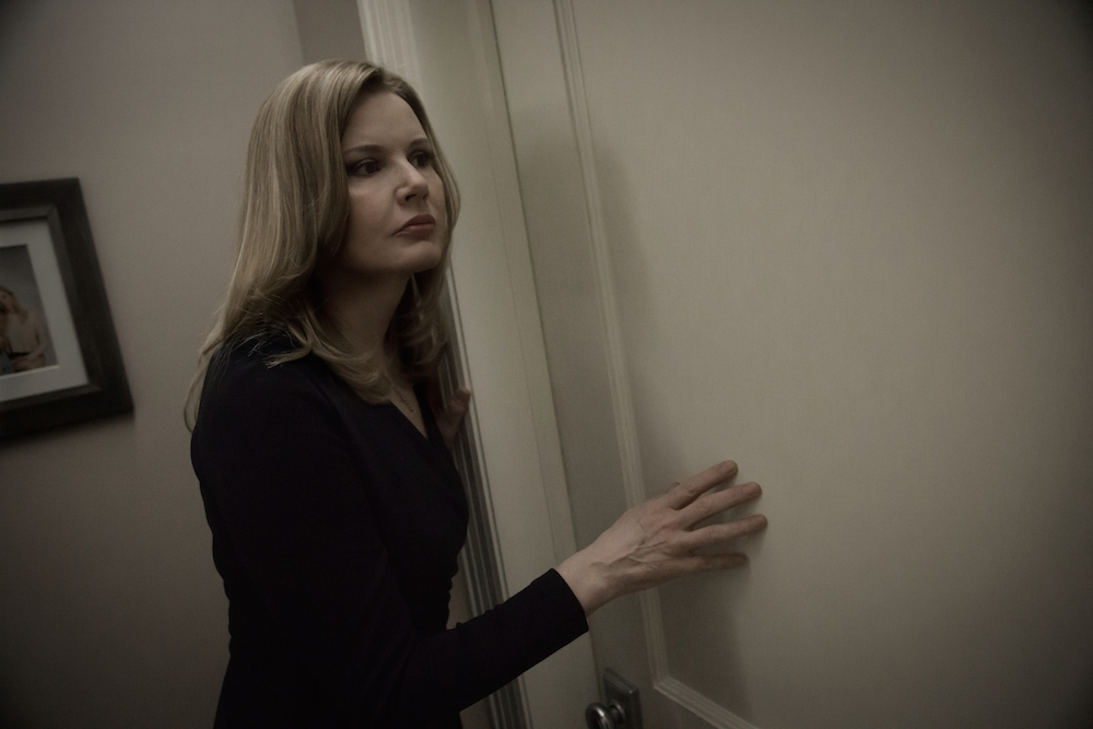 The Exorcist Geena Davis
