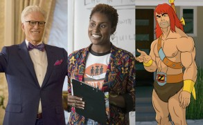 Fall 2016 Comedy Preview Ted Danson, Issa Rae, Zorn