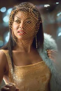"EMPIRE: Taraji P. Henson in the ""Rise by Sin"" episode of EMPIRE airing Wednesday, May 11 (9:00-10:00 PM ET/PT) on FOX. ©2016 Fox Broadcasting Co. CR: Chuck Hodes/FOX"