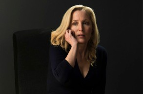 The Fall Stella Gibson GILLIAN ANDERSON The Fall 3