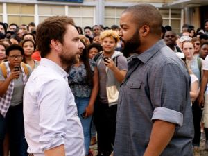 Fist Fight Ice Cube Charlie Day