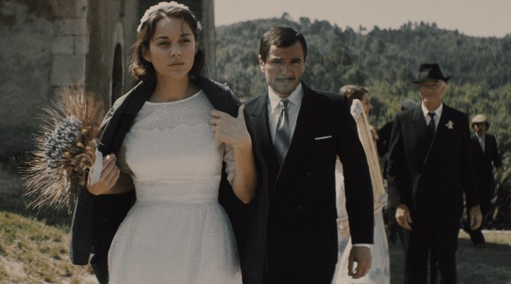From The Land of The Moon Marion Cotillard