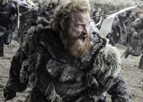 """Kristofer Hivju in """"Game of Thrones"""""""