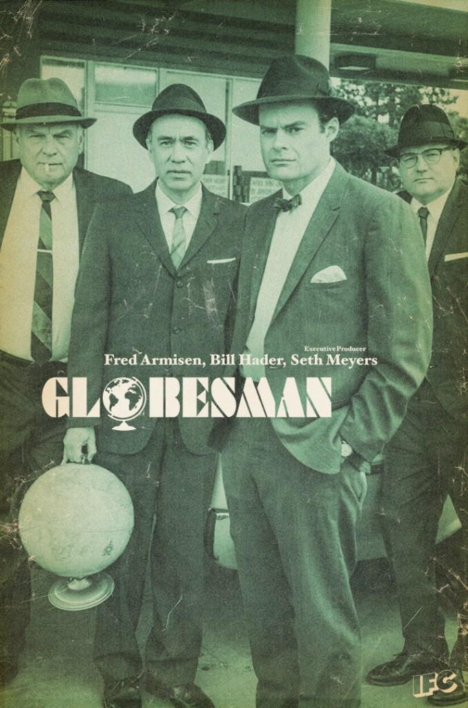 'Documentary Now!' Season 2: 'Globesman'