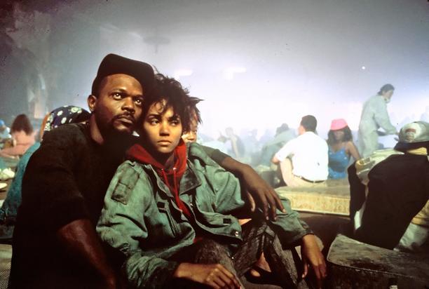 Arts: Film/Critique of Spike Lee's