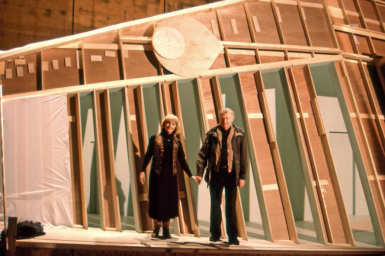 """Harold and Lillian: A Hollywood Love Story"""