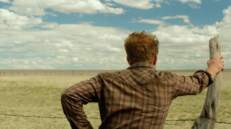Nick Cave And Warren Ellis Comancheria Video For Hell Or High Water Indiewire