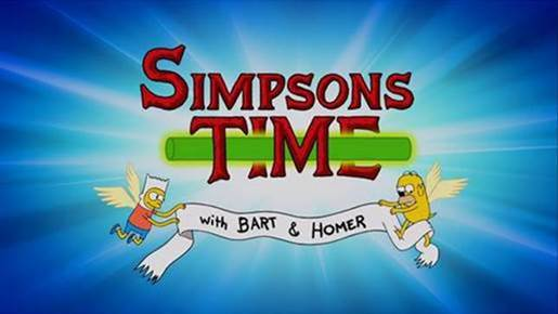 Brilliant Watch Adventure Time Inspired Simpsons Opening Indiewire Unemploymentrelief Wooden Chair Designs For Living Room Unemploymentrelieforg