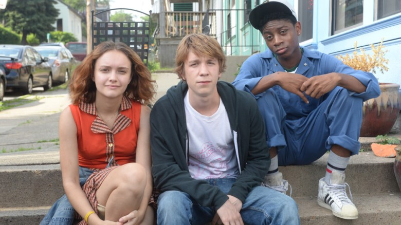 """Me and Earl and the Dying Girl"""