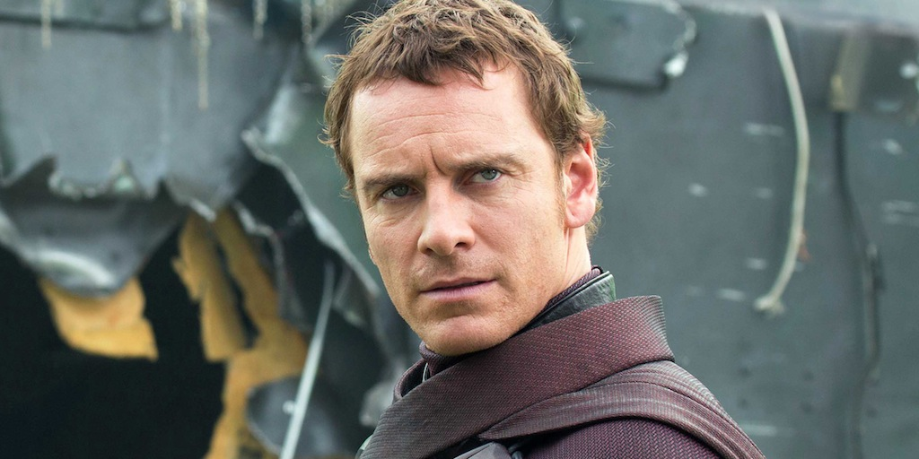 Michael Fassbender On Magneto: 'It's Just Like Some Dude Shouting' | IndieWire
