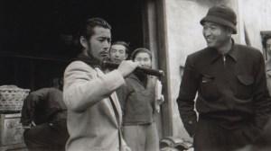 Toshiro Mifune The Last Samurai