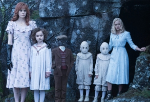 Miss Peregrines Home For Peculiar Children Film
