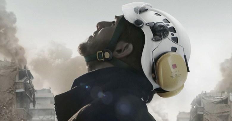 White Helmets