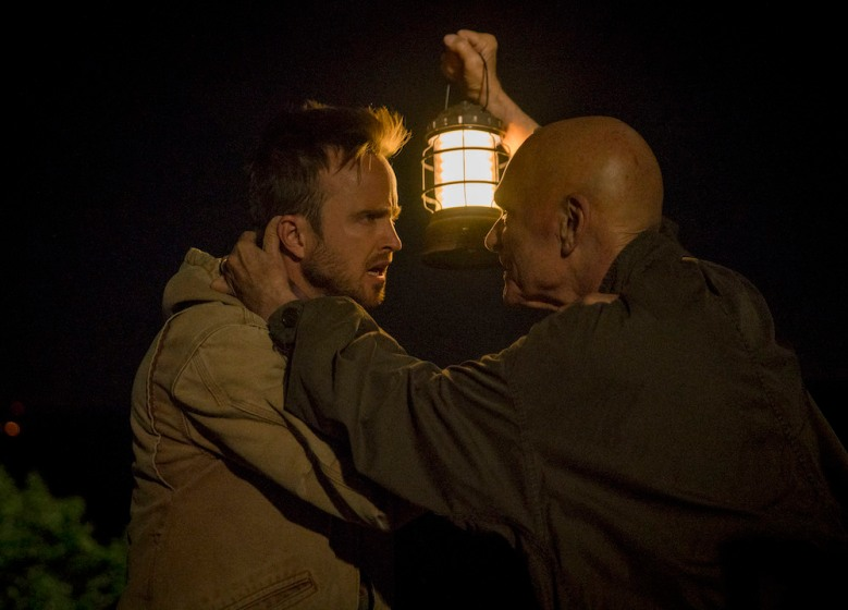 The Path Season 2 Aaron Paul