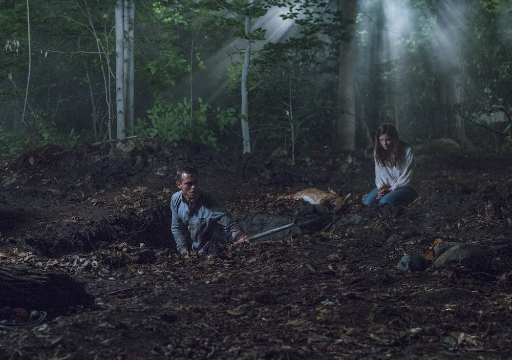 The Path Season 2 Hugh Dancy MIchelle Monaghan