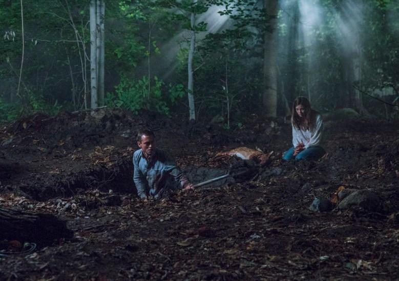 The Path Season 2 Hugh Dancy MIchelle Monaghan