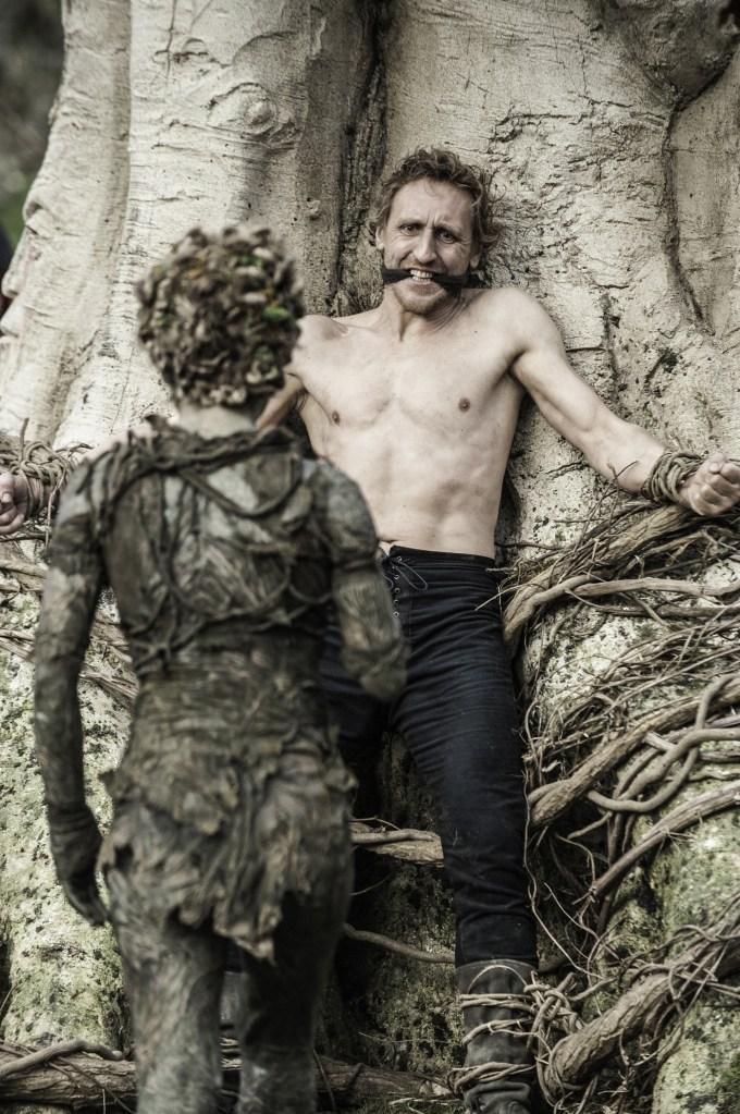 """Kae Alexander and Vladimir Furdik, """"Game of Thrones"""""""