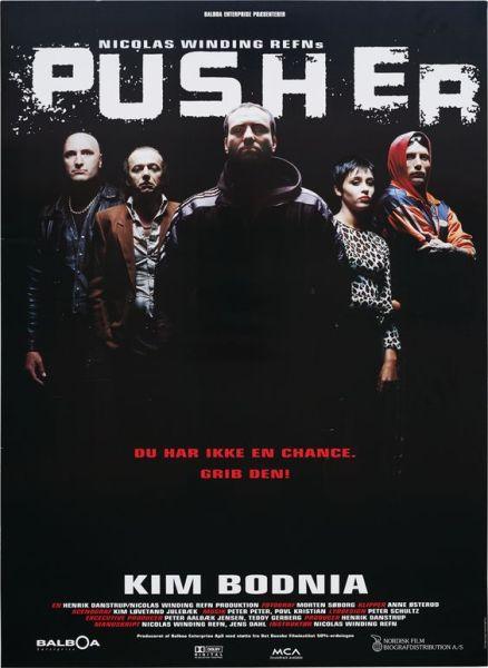 Pusher (1996)