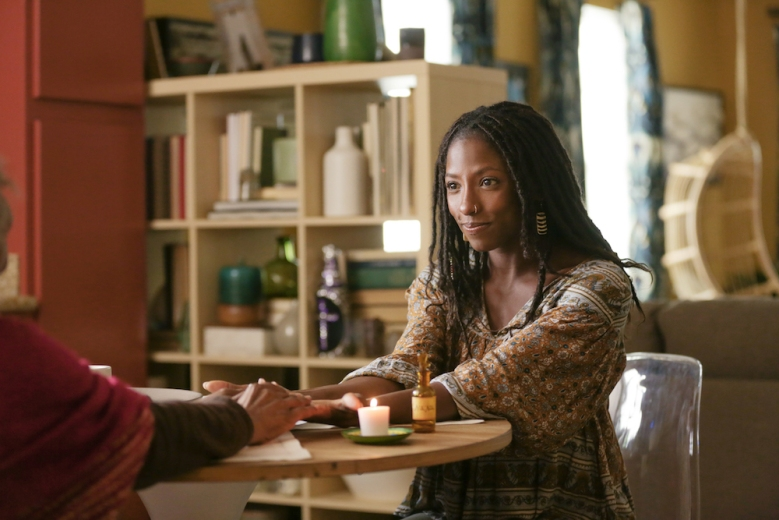 Queen Sugar Rutina Wesley OWN