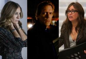 SJP Sarah Jessica Parker Divorce Hugh Laurie Chance Pamela Adlon Better Things