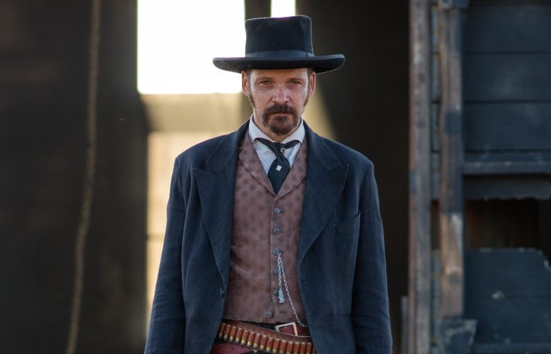 Peter sarsgaard Magnificent Seven