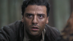 """The Promise"" Oscar Isaac Christian Bale"