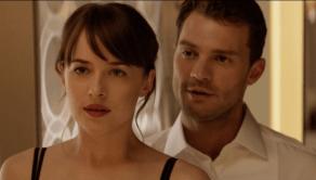 """""""Fifty Shades Darker"""" Trailer"""