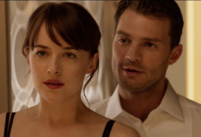 """Fifty Shades Darker"" Trailer"