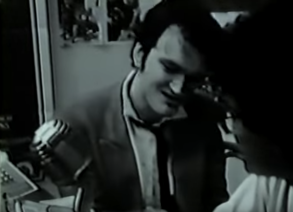 Quentin Tarantino My Best Friend's Birthday