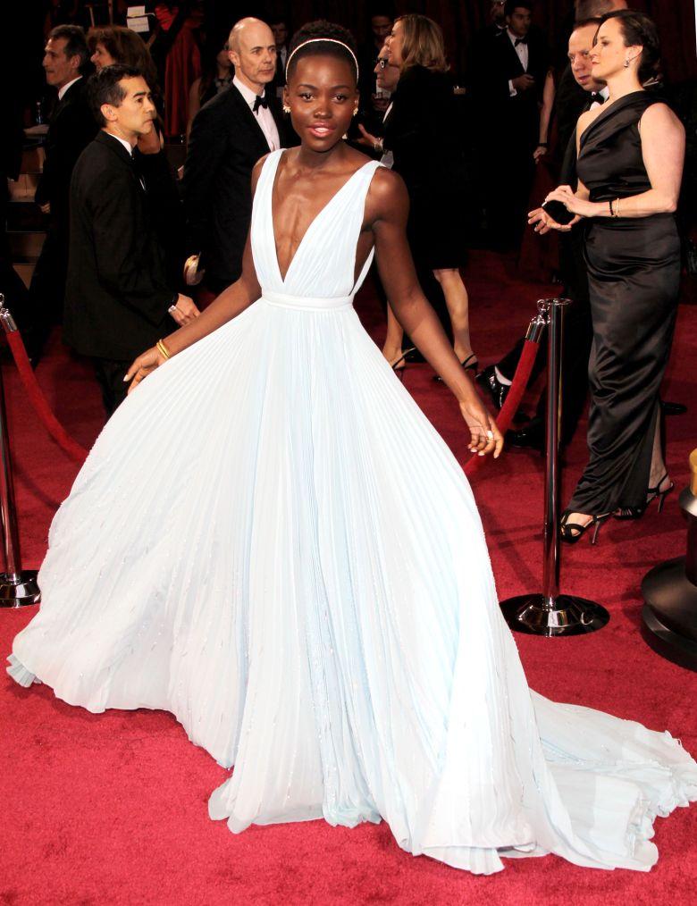 86th Annual Academy Awards Oscars, Arrivals, Los Angeles, America - 02 Mar 2014